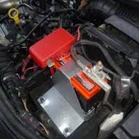 Montage de Batterie