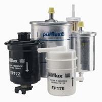 Remplacement du Filtre à carburant